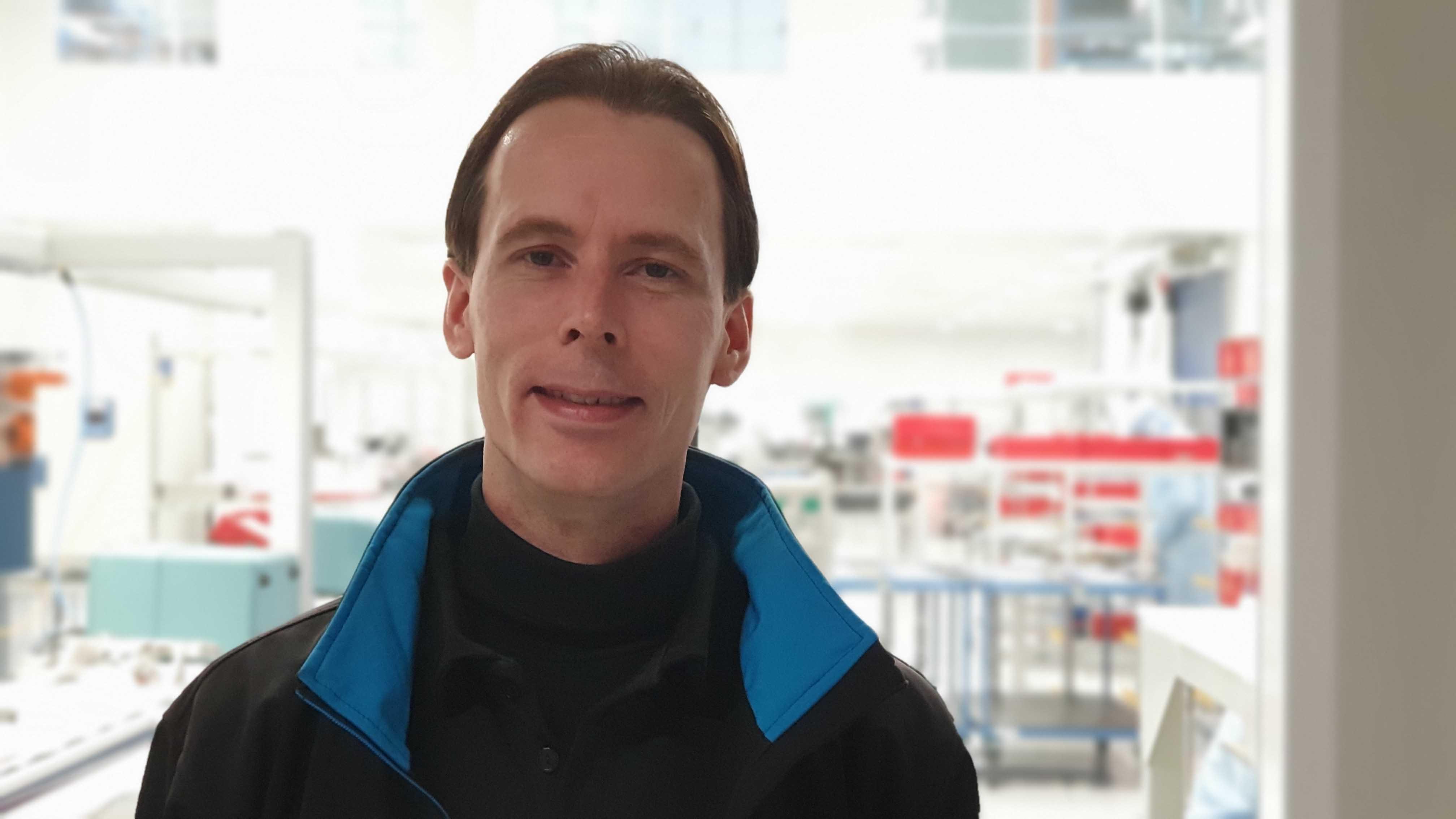 Ralf Bouwmans is nominated for the Noordhofprijs 2020.