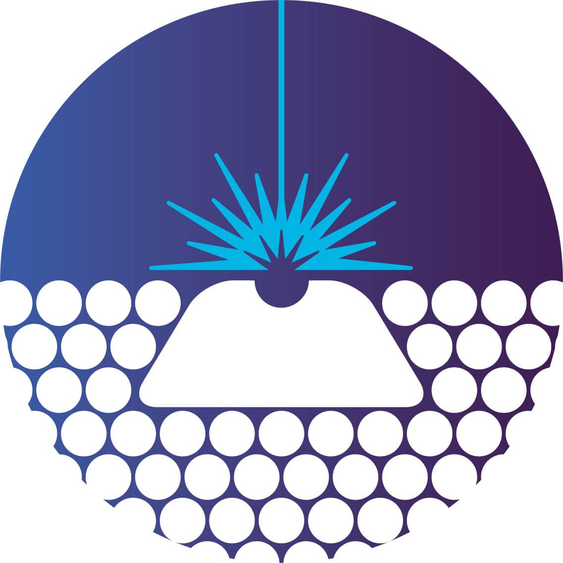 KMWE icon adittive manufacturing